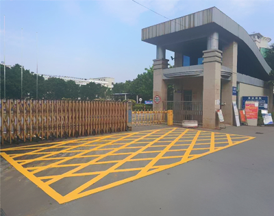 jrs直播厂区划线