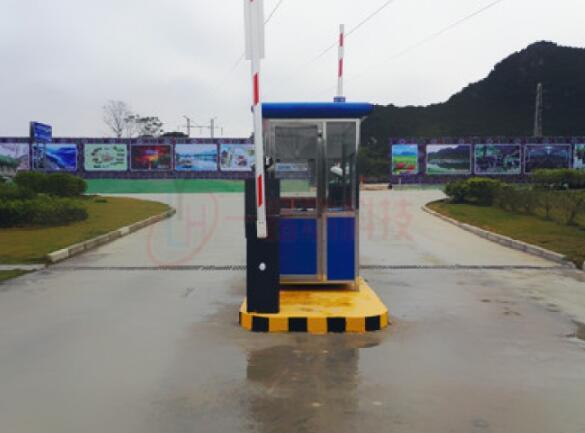 广东车牌识别系统技术的意义